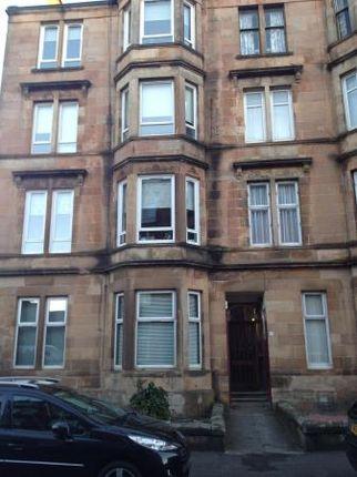 Thumbnail Flat to rent in Wood Street, Dennistoun, Glasgow