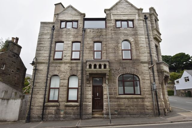 Thumbnail Office for sale in The High Street, Port St Mary