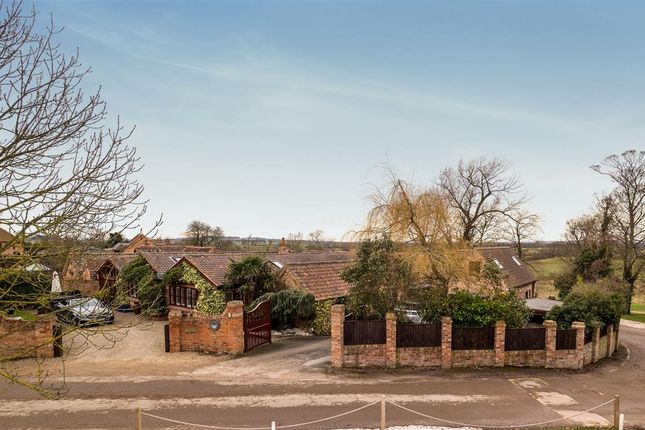 Thumbnail Bungalow for sale in The Nottinghamshire Golf & Country Club, Cotgrave, Nottingham