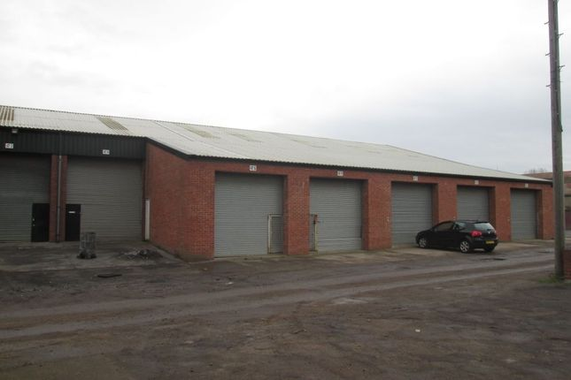 Industrial to let in Alliance Industrial Estate, Darlington