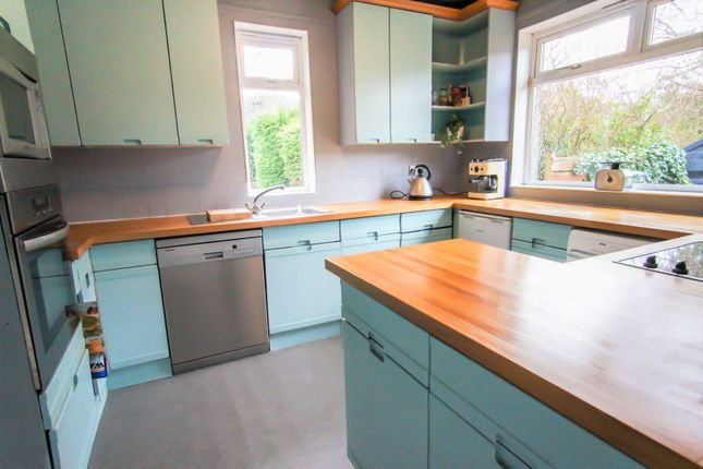 Kitchen of Ferndale Drive, Dundee DD5