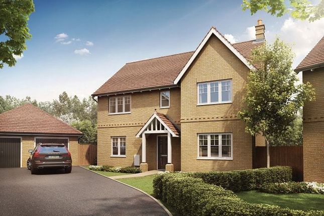 "Thumbnail Property for sale in ""The Caldwick"" at Bartestree, Hereford"