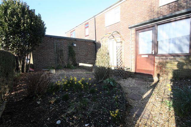 Front Garden of Beaulieu, Weymouth DT4