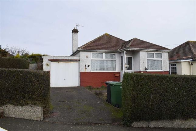 2 bed bungalow for sale in Conqueror Road, St Leonards-On-Sea, East Sussex