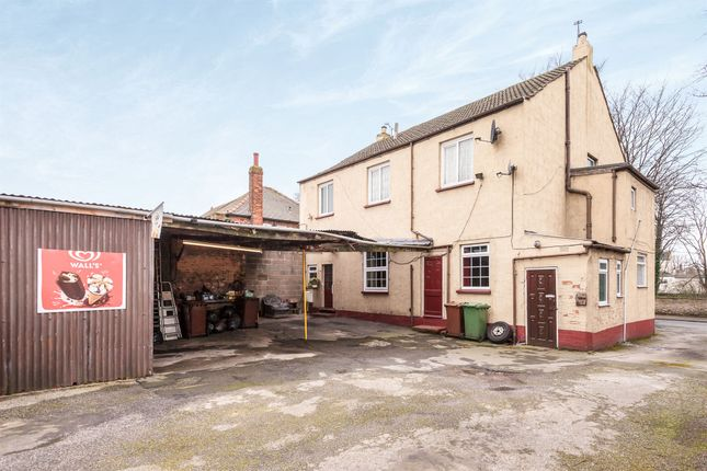 Thumbnail Detached house for sale in Chapel Street, Knottingley