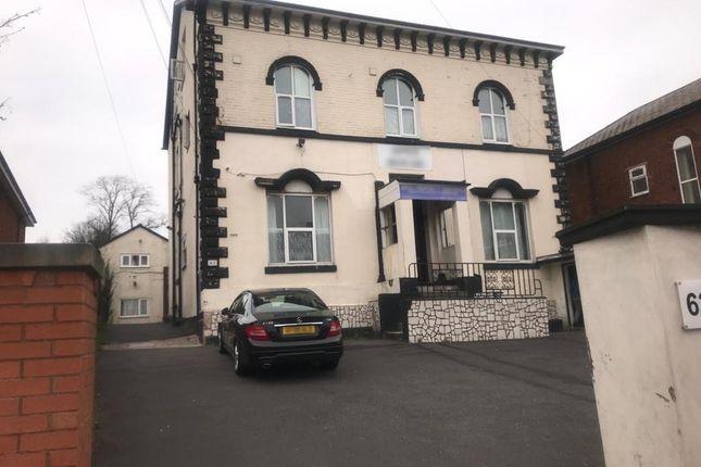 Thumbnail Flat to rent in Holyhead Road, Handsworth, Birmingham