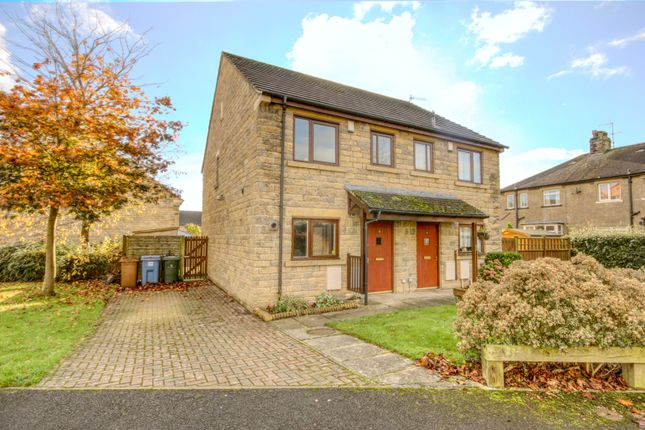 Thumbnail Semi-detached house for sale in Niffany Gardens, Skipton