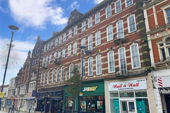 1 bed flat for sale in New Street, Dover, Kent CT17