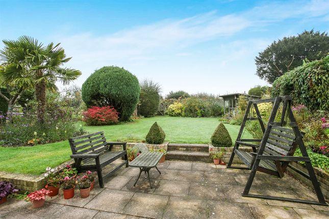Thumbnail Property for sale in Vine Cottage, Bickton, Fordingbridge