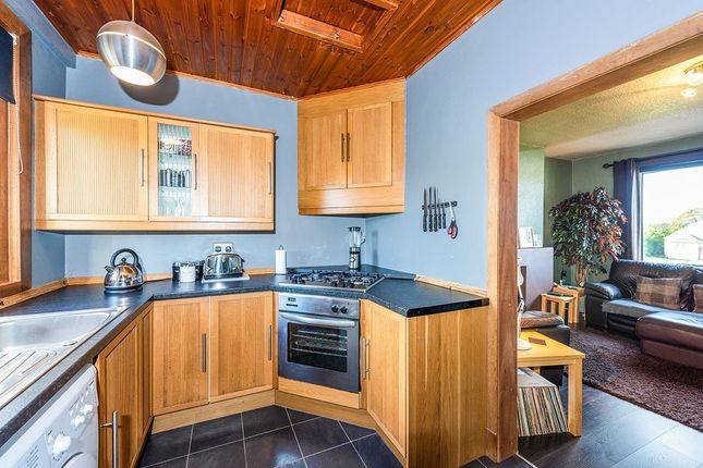 Kitchen of Dundonald Crescent, Cardenden, Lochgelly, Fife KY5