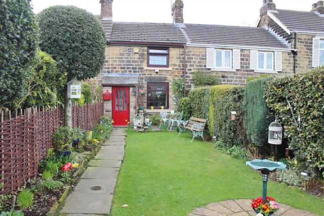 Thumbnail Cottage for sale in Chapel Road, Burncross, Sheffield, South Yorkshire
