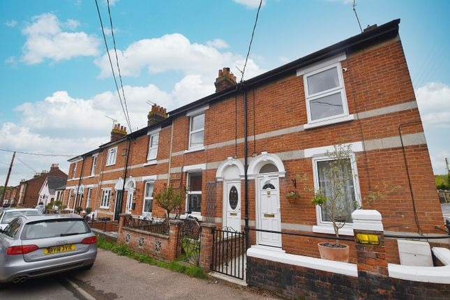 End terrace house for sale in Regent Street, Rowhedge, Colchester