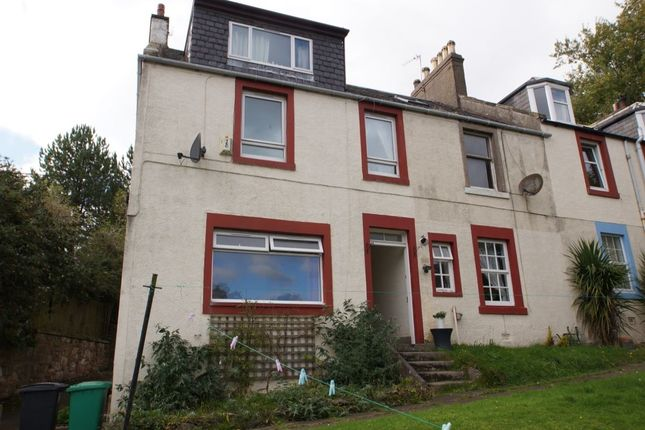 Thumbnail Flat for sale in Burnbrae Terrace, Lower Largo, Leven