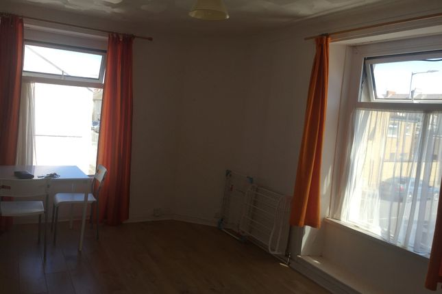 Terraced house to rent in Rodney Street, Swansea
