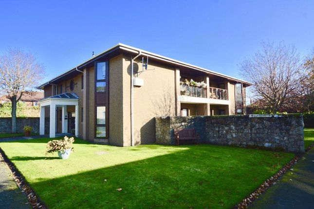 Thumbnail Property for sale in South Lodge Court, Ayr