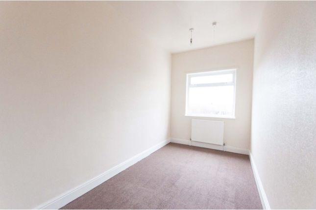 Bedroom Two of Dearne Road, Bolton-Upon-Dearne, Rotherham S63