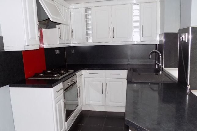 Thumbnail Terraced house for sale in Upper Royal Lane, Abertillery
