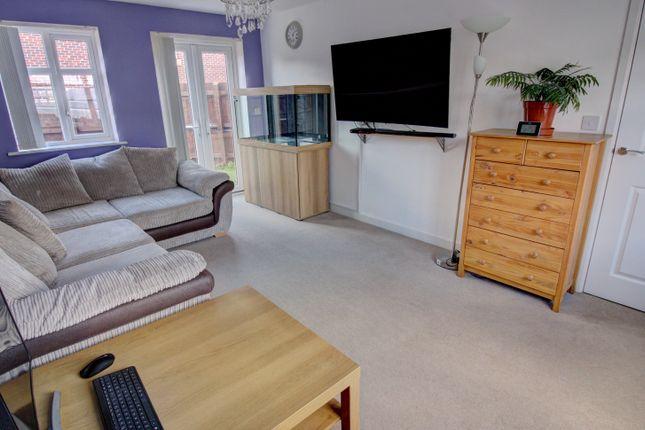 Lounge of Sherwood Drive, Cannock WS11