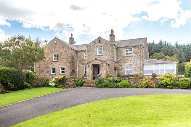 Thumbnail Property for sale in Turnleys Farm, Off Four Acre Lane, Thornley With Wheatley, Lancashire