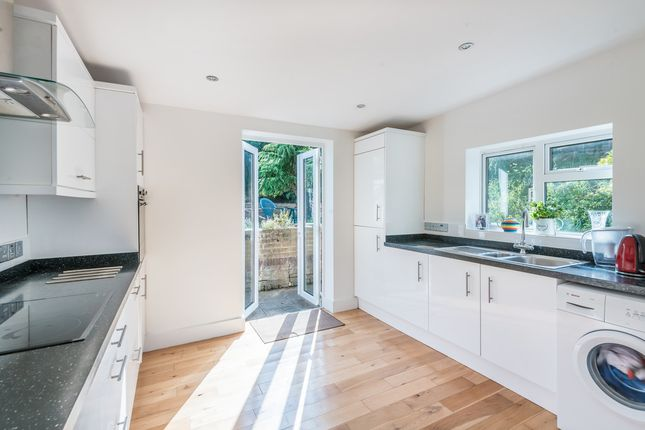 5 bed semi-detached house for sale in Midfields Walk, Mill Road, Burgess Hill
