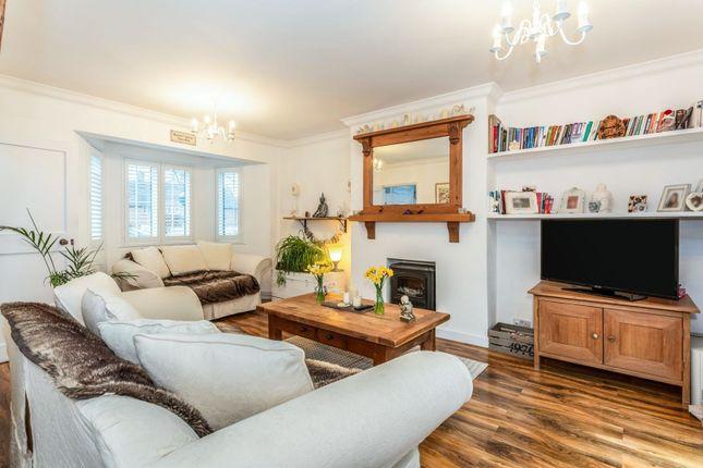 End terrace house for sale in Brockett Close, Welwyn Garden City