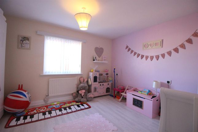 Bedroom 2 of Chestnut Drive, Darlington DL1