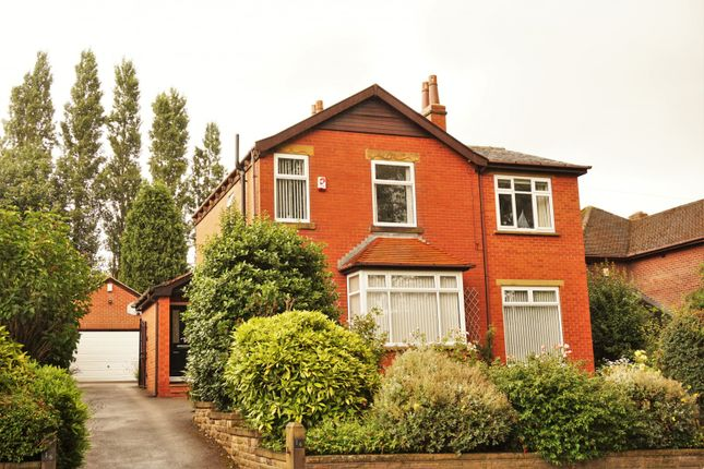 Thumbnail Detached house for sale in Oxford Road, Gomersal