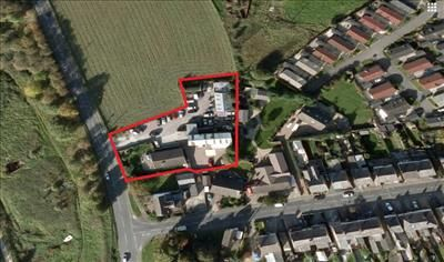 Thumbnail Commercial property for sale in Elbury & Elbury Works, Ollershaw Lane, Marston, Northwich, Cheshire