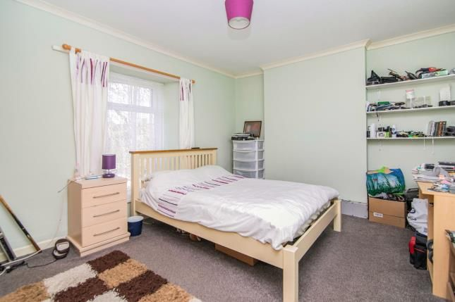 Bedroom Two of New Road, St. Columb Major, Cornwall TR9