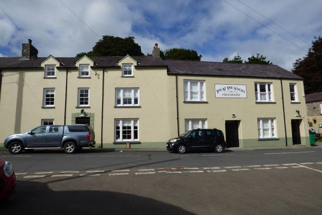 Thumbnail Property to rent in High Street, Llansteffan, Carmarthen