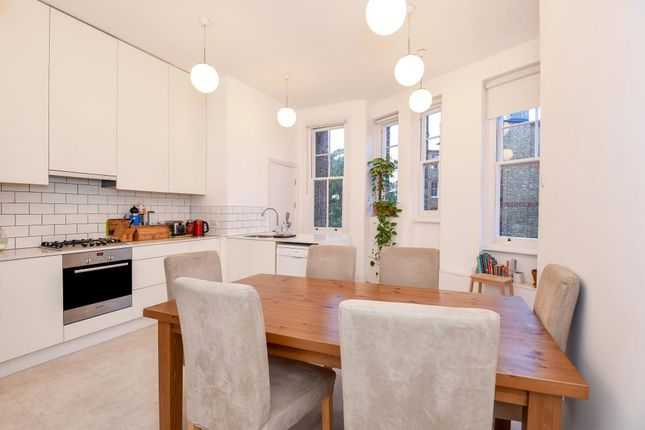 Thumbnail Maisonette for sale in Brookfield Mansions, Highgate, London