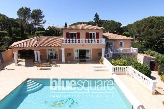 Thumbnail Villa for sale in Saint Aygulf, Var, 83370, France