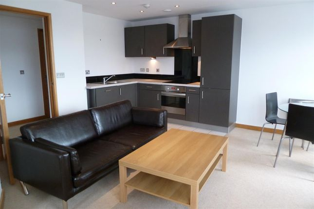 Thumbnail Flat to rent in Salts Mill Road, Baildon, Shipley