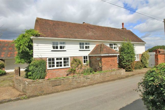 Thumbnail Detached house for sale in Swainham Lane, Crowhurst, East Sussex