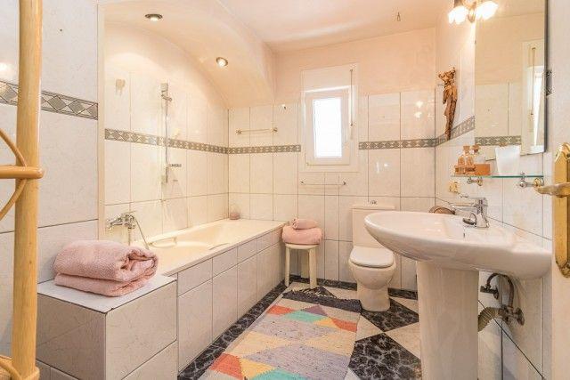 Bathroom of Spain, Alicante, Torrevieja, Los Balcones