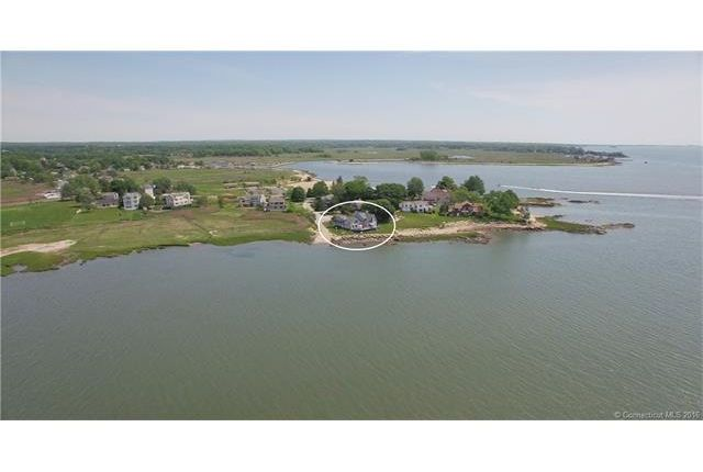 Thumbnail Property for sale in 40 Rock Point Ln, Guilford, Ct, 06437