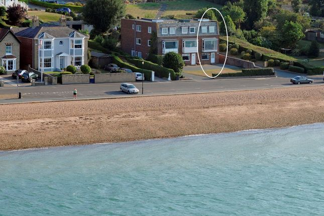 Thumbnail Detached house for sale in Queens Road, Cowes