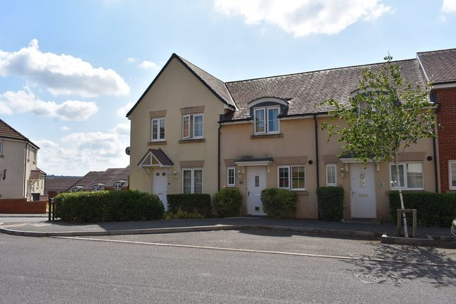 Thumbnail Terraced house to rent in Collingwood Road, Yeovil