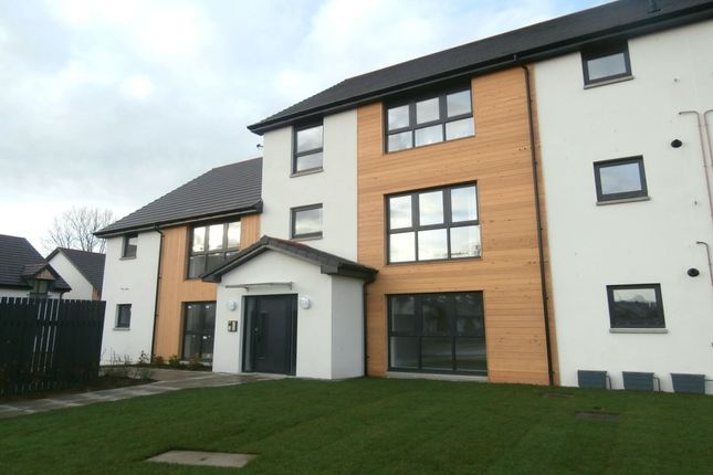 Thumbnail Flat to rent in Brander Gardens, Forres
