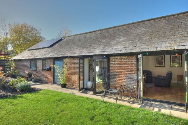 Thumbnail Barn conversion for sale in Caistor Lane, Norwich
