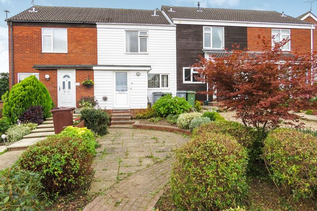 Thumbnail Terraced house for sale in Cedar Avenue, Spixworth, Norwich