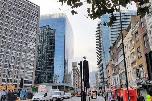 Thumbnail Leisure/hospitality to let in Whitechapel High Street, London