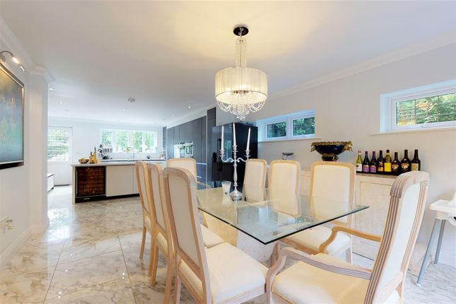 Dining Room  (1) of De Mauley Road, Canford Cliffs, Poole BH13