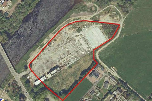Thumbnail Land for sale in Maryburgh, Dingwall