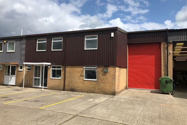 Thumbnail Industrial for sale in County, Avenue Two, Witney