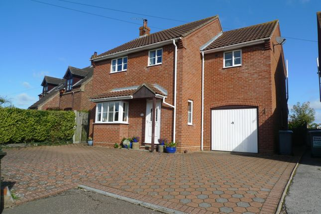 Thumbnail Property for sale in Panxworth Road, South Walsham, Norwich