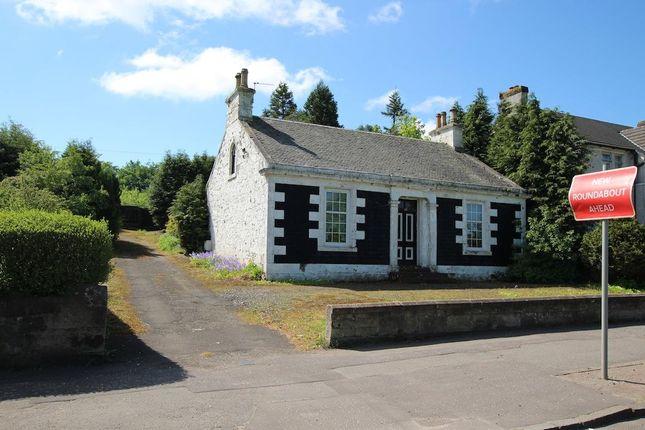 Thumbnail Land for sale in Edinburgh Road, Harthill, Shotts