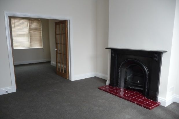 Thumbnail End terrace house to rent in Scarborough Street, Thornaby, Stockton-On-Tees