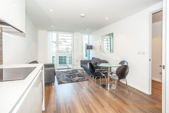 Thumbnail Property for sale in Aurora Apartments, Wandsworth