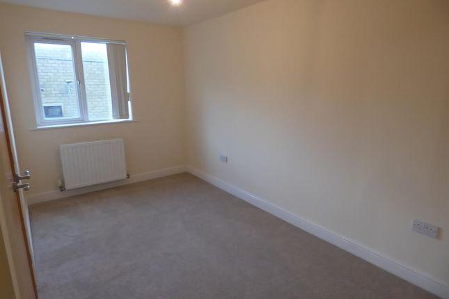 Bedroom Two of Winchester Court, West View Road, Boothtown HX3